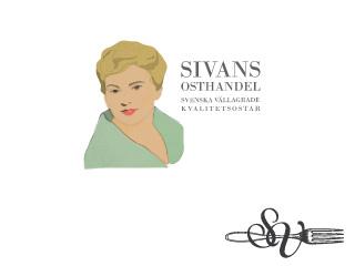 Sivans Ost