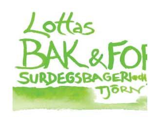 Lottas Bak & Form