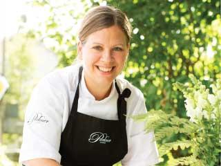 Camilla Parkner