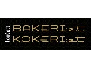 ConCoct BAKERI:et & KOKERI:et