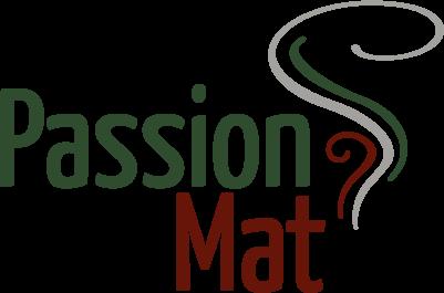 Passion för Mat!