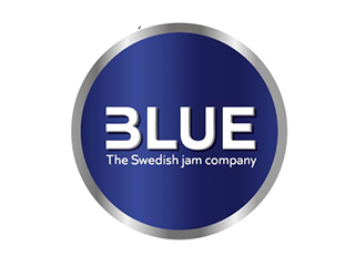Blue – The Swedish Jam Company