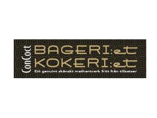 ConCoct BAGERI och KOKERI