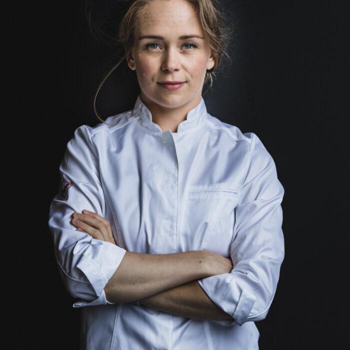 Louise Johansson