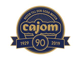 Cajom Peppararrot / Hallandsrulle